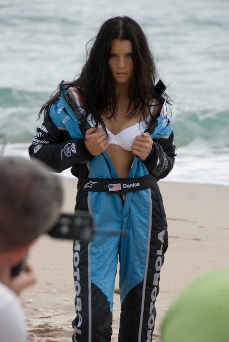 danica patrick swimsuit sports illustrated. Sports Illustrated has 44 pics