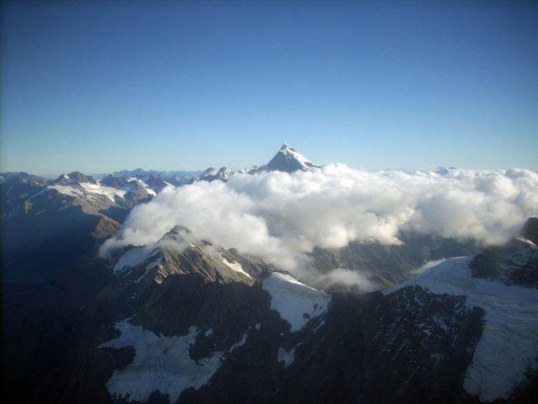 1.618 Fox Glacier, New Zealand #2