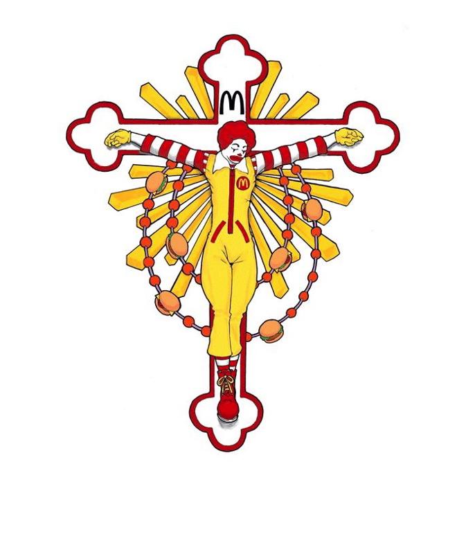 Ronald Cross