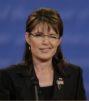 The Palin Wink