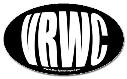 Vast Right Wing Conspiracy (VRWC) Logo