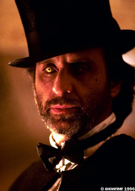 Ron Silver in The Shadow