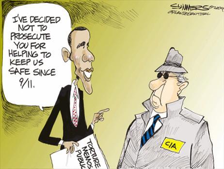 ObamaCIA