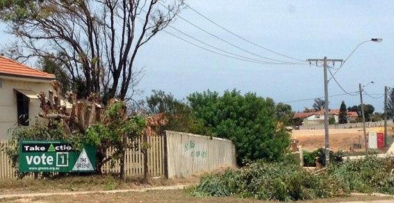 greens Geraldton